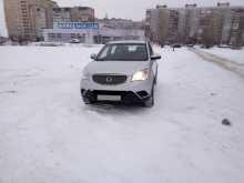 Нижний Новгород Actyon 2012