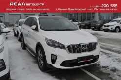 Барнаул Sorento 2019