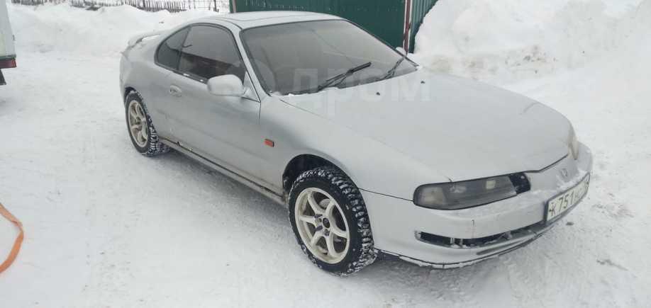 Honda Prelude, 1992 год, 130 000 руб.