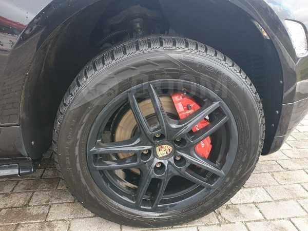 Porsche Cayenne, 2006 год, 699 000 руб.