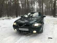 Камышлов S60 2002