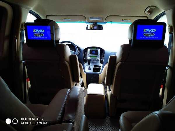 Hyundai Grand Starex, 2011 год, 1 250 000 руб.