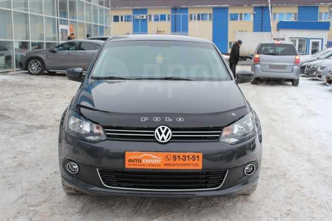 Volkswagen Polo, 2013 год, 449 998 руб.
