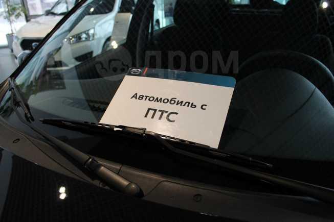 Datsun on-DO, 2019 год, 480 089 руб.
