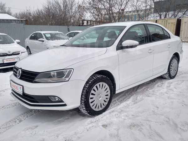 Volkswagen Jetta, 2016 год, 759 000 руб.