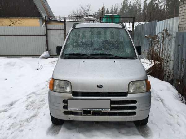 Daihatsu Move, 1998 год, 110 000 руб.