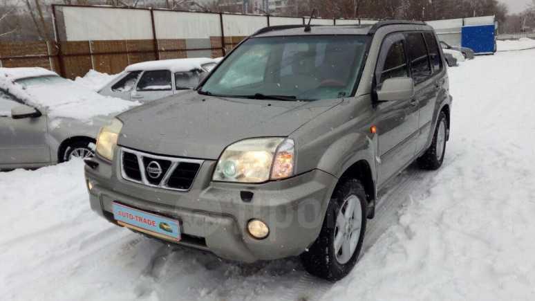 Nissan X-Trail, 2003 год, 440 000 руб.