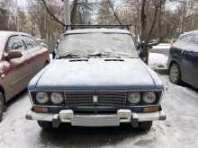 Москва Лада 2106 1991