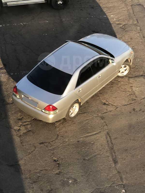 Toyota Mark II, 2001 год, 530 000 руб.