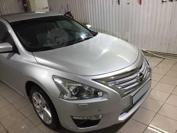 Nissan Teana, 2015 год, 1 070 000 руб.
