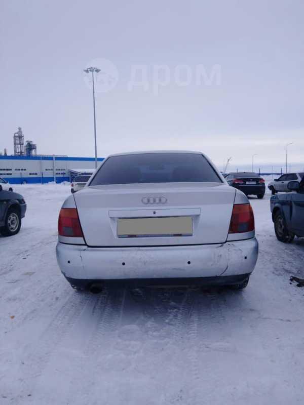 Audi A4, 1995 год, 138 000 руб.
