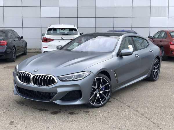 BMW 8-Series, 2019 год, 8 857 400 руб.