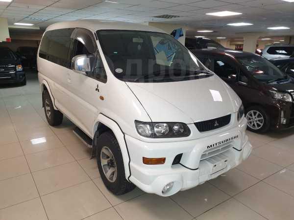 Mitsubishi Delica, 2002 год, 875 000 руб.