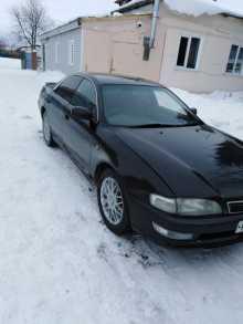 Омск Corona Exiv 1996