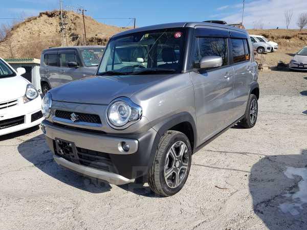 Suzuki Hustler, 2014 год, 495 000 руб.