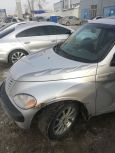 Chrysler PT Cruiser, 2002 год, 215 000 руб.