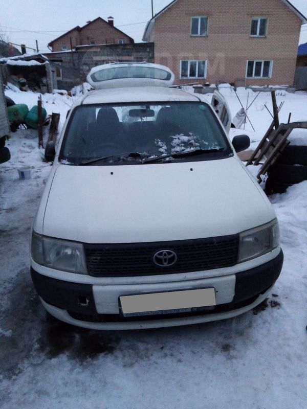 Toyota Probox, 2004 год, 162 000 руб.