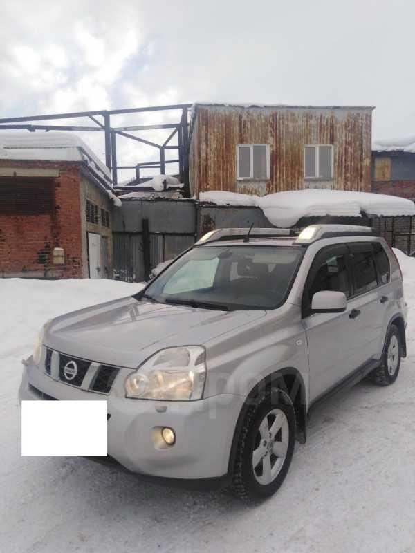 Nissan X-Trail, 2008 год, 650 000 руб.