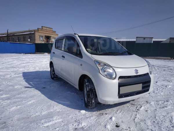 Suzuki Alto, 2010 год, 170 000 руб.