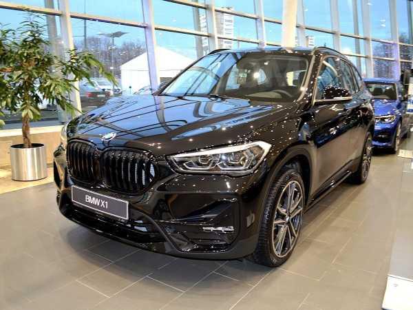 BMW X1, 2020 год, 2 960 000 руб.