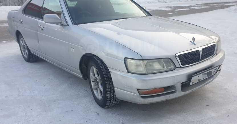 Nissan Laurel, 1997 год, 60 000 руб.