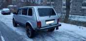 Лада 4x4 2131 Нива, 2012 год, 189 000 руб.
