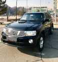 Nissan Patrol, 2008 год, 1 335 000 руб.
