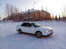 Ханты-Мансийск Accord 2001