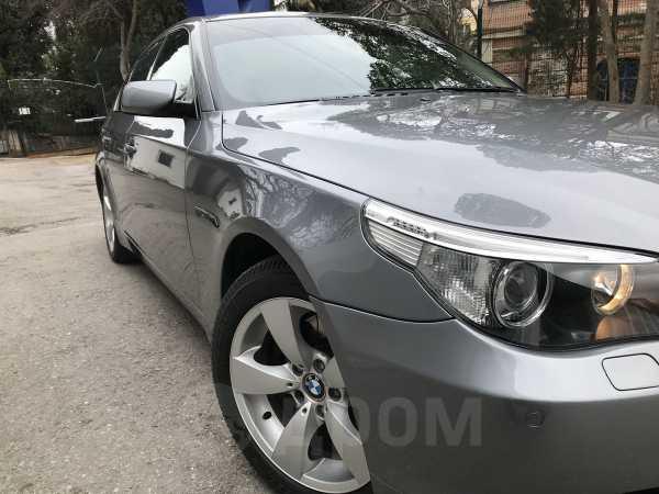 BMW 5-Series, 2005 год, 780 000 руб.