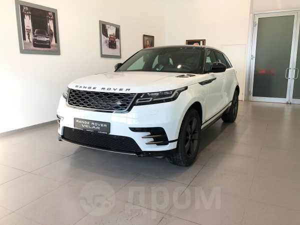 Land Rover Range Rover Velar, 2020 год, 5 337 000 руб.