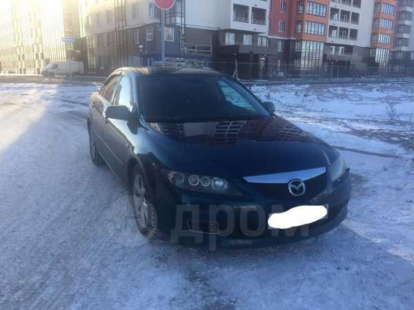Mazda Mazda6, 2006 год, 249 900 руб.