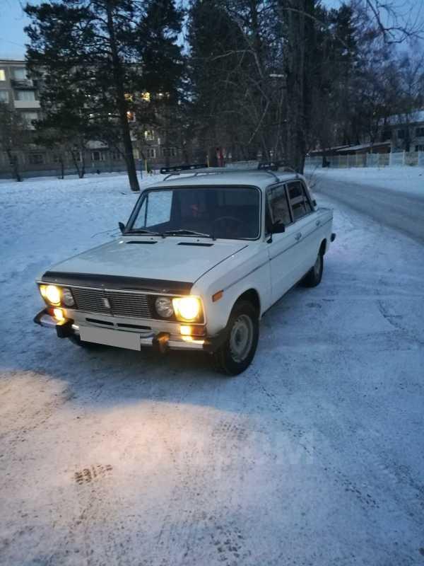 Лада 2106, 1988 год, 80 000 руб.
