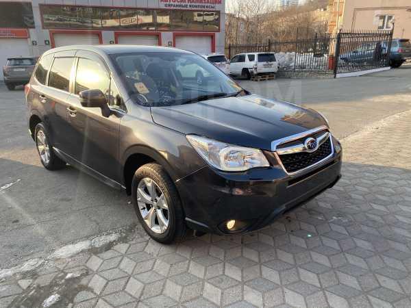 Subaru Forester, 2014 год, 965 000 руб.