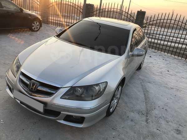 Honda Legend, 2007 год, 1 350 000 руб.