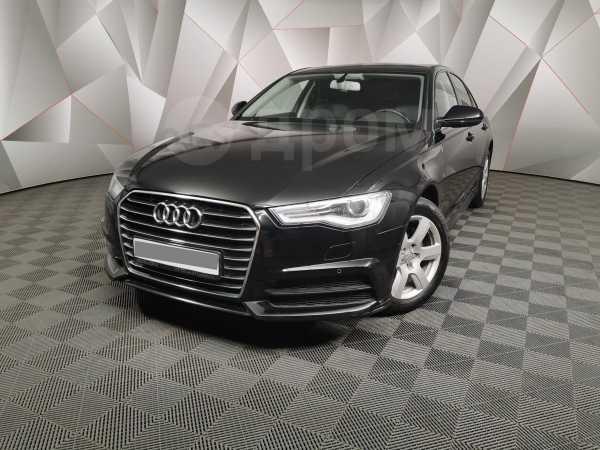 Audi A6, 2016 год, 1 409 570 руб.