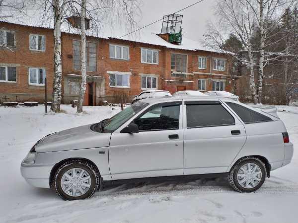 Лада 2112, 2007 год, 118 000 руб.