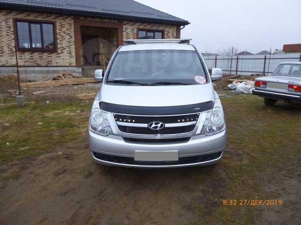 Hyundai Grand Starex, 2009 год, 900 000 руб.