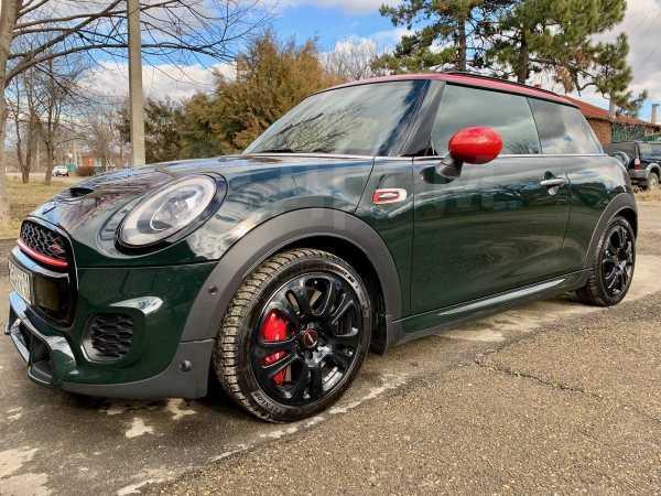 Mini Hatch, 2017 год, 1 787 000 руб.