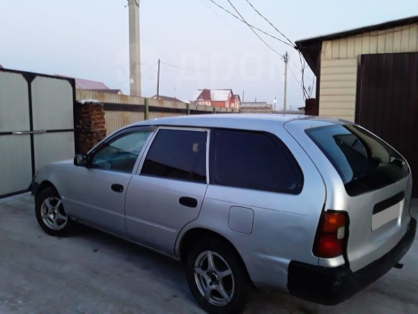Toyota Sprinter, 2001 год, 150 000 руб.