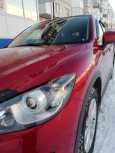 Mazda CX-5, 2016 год, 1 650 000 руб.