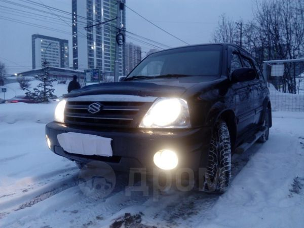 Suzuki Grand Vitara XL-7, 2003 год, 520 000 руб.