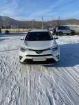 Toyota RAV4, 2018 год, 1 900 000 руб.