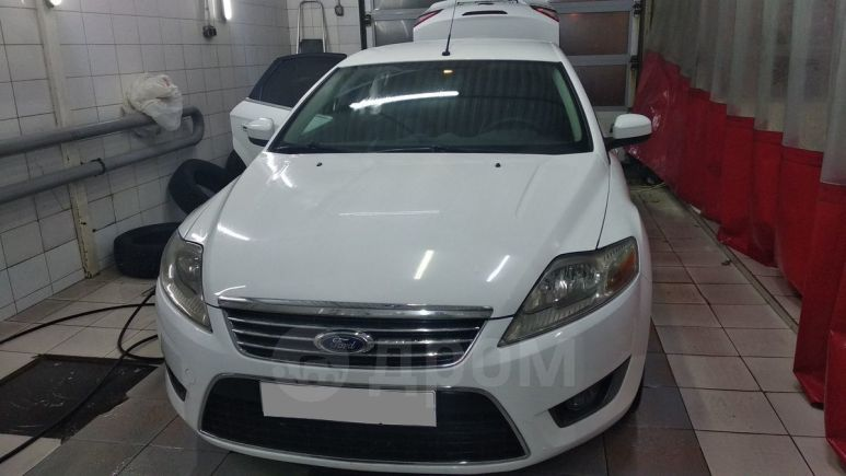 Ford Mondeo, 2009 год, 395 000 руб.