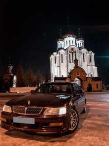 Санкт-Петербург Laurel 1997