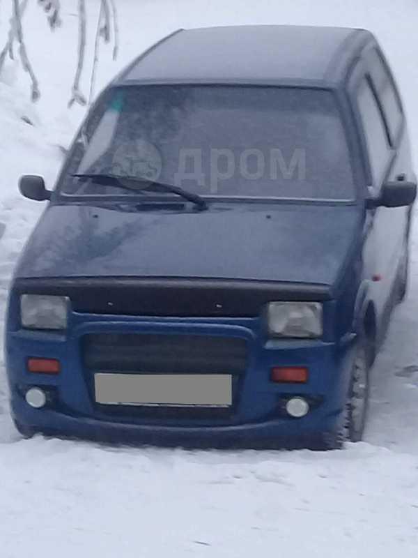 Лада 1111 Ока, 2003 год, 75 000 руб.