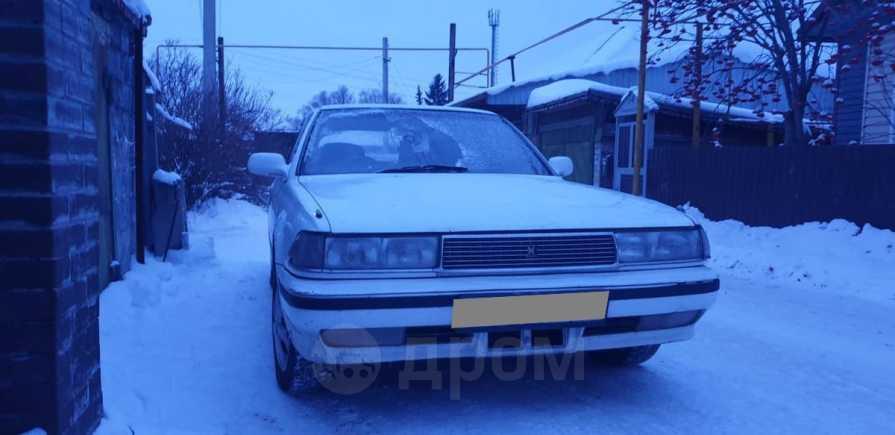 Toyota Cresta, 1990 год, 95 000 руб.