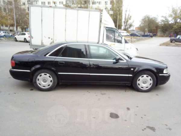 Audi A8, 2001 год, 160 000 руб.