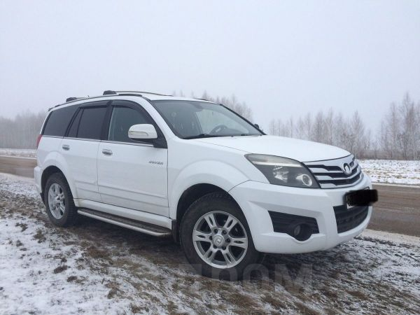 Great Wall Hover H3, 2012 год, 469 000 руб.