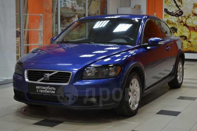 Volvo C30, 2007 год, 330 000 руб.