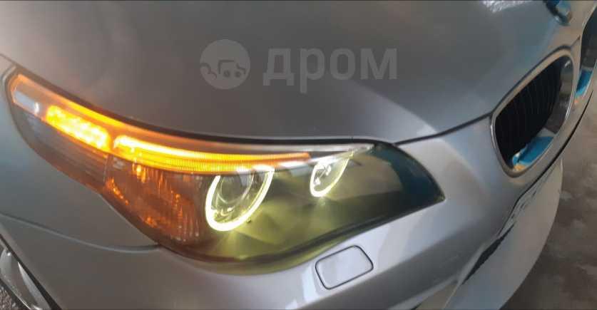 BMW 5-Series, 2003 год, 500 000 руб.